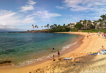 One Of The Most Beautiful Beaches In West Maui Napili Bay Is A Por Hangout For Visitors And Residents An Excellent Spot To Enjoy Midday Nap