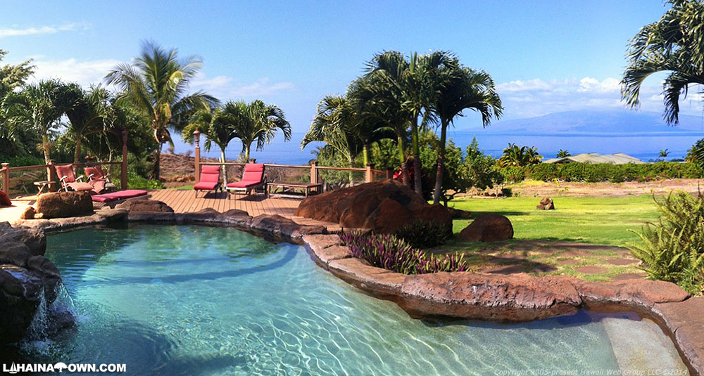 Great LAHAINA HOUSES FOR SALE