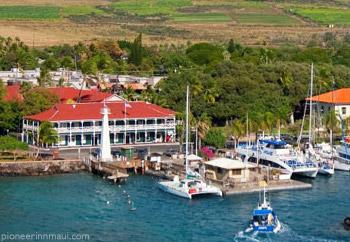 Pioneer Inn Maui