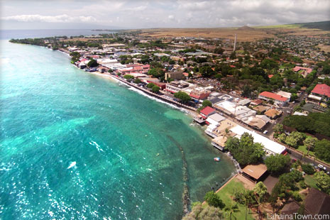 lahaina historic walking tour lahaina attractions map